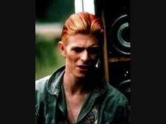 David Bowie stay