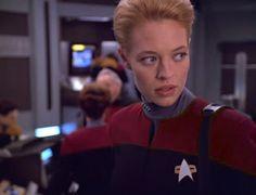 Nerd Lunch Podcast 71: It's a Re-Do of Star Trek: Voyager with guest Rob Graham #startrek #startrekvoyager