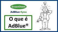 O que é AdBlue e qual a sua função? GreenChem Portugal