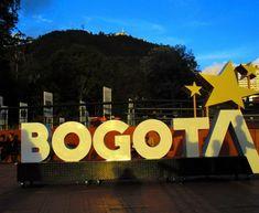Tours en Bogotá planes sitios turísticos