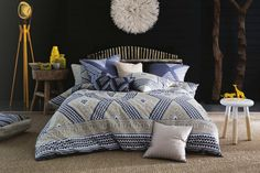 KAS Martinique Bed Collection