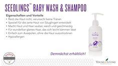 babypflege Shampoo, Soap, Personal Care, Bottle, Sleek Hair, Self Care, Personal Hygiene, Flask, Bar Soap