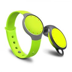 8 New Fitness Bands We Love