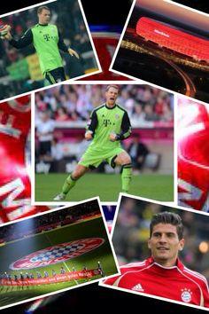 FC Bayern München ❤
