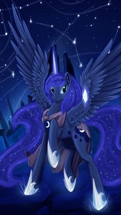 Hi I'm Princess Luna to be honest I personally came here to be treated like a normal pony , not like royalty or Nightmaremoon , please just treat me like a normal pony here