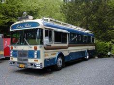 Blue Bird Wanderlodge and Motor Coach Brokering Service