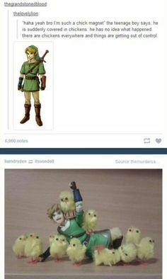 ~Link~