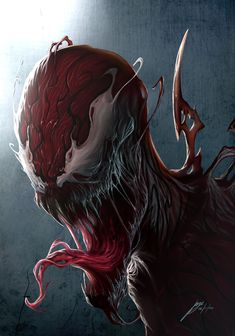 Carnage is so much better than venom but in the upcoming movie who will win??? Spiderman