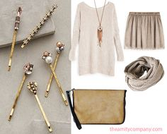 looks #outfits #tendencias #autum #invierno #fall #chic #fiesta #style