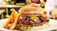Jozi Music Lovers Rejoice – Hard Rock Cafe Is Here! I Want To Eat, Music Lovers, Hard Rock, Hamburger, Things I Want, Places, Ethnic Recipes, Food, Eten
