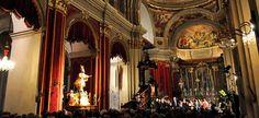 Valletta International Baroque Festival 2015