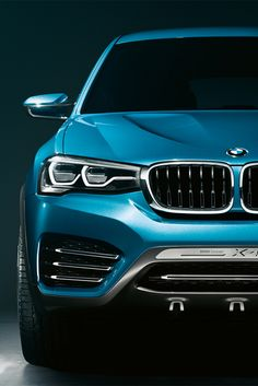 Visit The MACHINE Shop Café... ❤ Best of SUV @ MACHINE... ❤ (BMW X4 | BMW | X series | X4 | Bimmer | BMW NA | BMW USA)