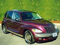 "PT CRUISER 2001-2010 CHRYSLER (8 pieces: Body Molding or Rocker Panel Accent Trim kit: 5"" width, *Lower Kit: spans from the bottom of the door UP to the specified width. ) TH41700"