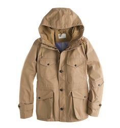 Nanamica Gore-Tex® Cruiser Jacket