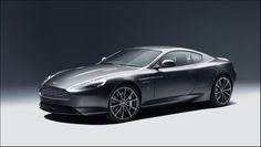 Aston Martin DB9 GT Bond Edition - Limited Edition..