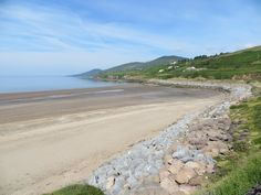"""See 182 photos from 985 visitors about beach and surfing. """"Check the tide table before parking your car on the front row. Lovely beach but gets busy. Inch Beach, The Row, Beaches, Ireland, Surfing, Park, Water, Outdoor, Gripe Water"""