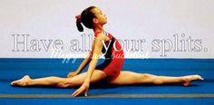 GymnasticsBucketList