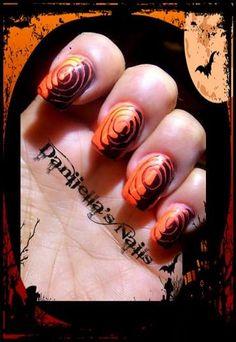 #halloween #nailart #nailartdesigns #nails