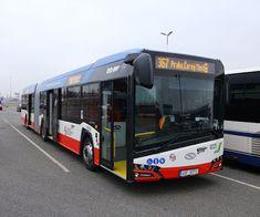 Novinky dopravy České republiky: ČSAD Střední Čechy má první autobusy podle nových ... #dopravacz Ligne Bus, Busses, Transportation, Tourism, Public, Train, Pictures, Turismo, Strollers