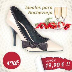 Para las más elegantes, los #zapatos MARILYN, son el #regalo perfecto. ¿Ya los has apuntado en tu lista de regalos?