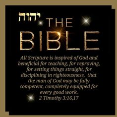 How should we identify the spiritual gift of teaching and how all scriptures are inspired by god 2 timothy 316 negle Choice Image