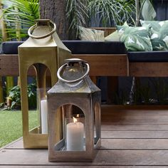 Darren and Deanne Outdoor Spaces, Outdoor Living, Outdoor Decor, Outdoor Settings, Beautiful Gardens, Terraces, Patio, Backyard, Candles