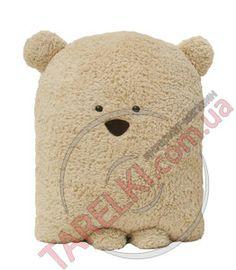 Tarelki.com.ua | Poplays POPL-0418. Лучшие цены, купить Подушку-игрушку Poplays Big fat bear(Khaki) POPL-0418 в Киеве, Одессе, Днепропетровске, Харькове.