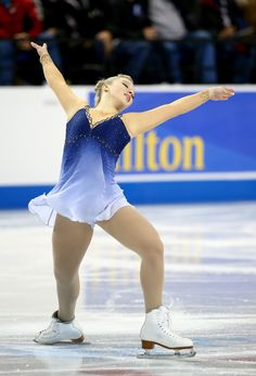 Prudential US Figure Skating Championships: Day 1