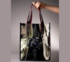 34 diseños de bolsas publicitarias