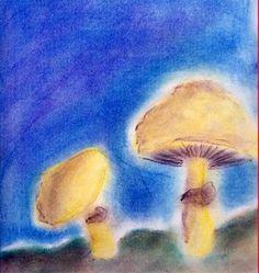 Картинки по запросу waldorf painting eighth grade