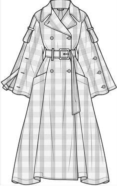 Fashion design sketches 31947478595352273 - Source by Fashion Design Sketchbook, Fashion Illustration Sketches, Fashion Design Drawings, Fashion Sketches, Design Illustrations, Fashion Art, Editorial Fashion, Fashion Drawing Dresses, Fashion Dresses