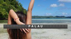 The best of #Palau #Travel featuring the famous #RockIslands and #JellyfishLake #Peleliu and more