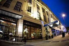 Magnolia Hotel Omaha Ne