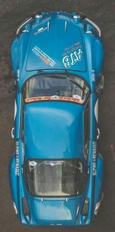 Alpine Berlinette http://amzn.to/2sAXIva