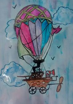 Sail me to sleep Girly Version by goldielocksgirl on Etsy