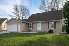 2736 Sunset Ct  Cross Plains , WI  53528  - $249,900  #CrossPlainsWI #CrossPlainsWIRealEstate Click for more pics