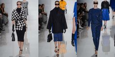 Fall 2013 Fashion Trends | Fall 2013's biggest trends have been developing all week long, but ...