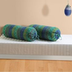 Bolster Cover-1423 Bolster Covers, Cushion Covers, Cover Size, Shed Colours, Cotton Thread, Contents, Count, Blue, Cushions