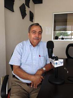 Al aire en Familia Cemain — con el Dr.Luis Murillo Virgen en Radio Formula Notigape Escuchanos!!!