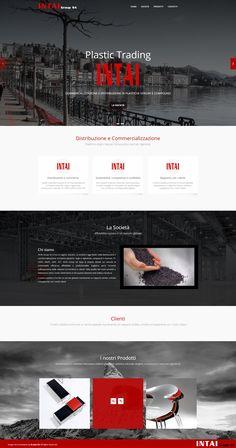Web Site Intai