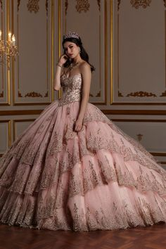 The Quinceanera Collection offers elegant quinceanera dresses, 15 dresses, and vestidos de quinceanera! These pretty quince dresses are perfect for your party! Ball Gown Dresses, Evening Dresses, Prom Dresses, Formal Dresses, Sexy Dresses, Sparkle Dresses, Debut Dresses, Sweet 15 Dresses, Ball Gowns Evening