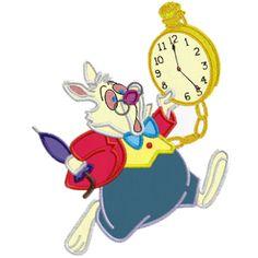 alice in wonderland disney the white rabbit Alice In Wonderland Rabbit, Alice In Wonderland Characters, Alice In Wonderland Birthday, Time To The Hour, Have Time, Memento Mori, Important Dates, Fun Facts, Birthday Parties