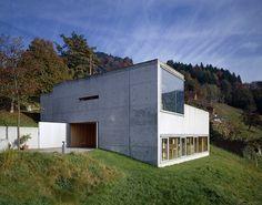 Marte Residence / Marte Marte Architects