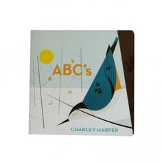 ABC's - Charley Harper
