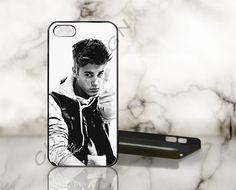 Justin Bieber - Print on Hard Cover - iPhone 5 Case - iPhone 4 / 4s Case - Samsung Galaxy S3 case - Samsung Galaxy S4 case
