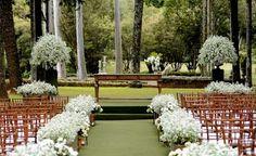 quais as flores mais baratas para decoração de casamento - Pesquisa Google
