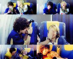 Lizzie and Gordo :) GOOOORRRDOOO!!! MARRY MEEEEE