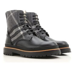 Burberry Shoes for Men from the Latest Collection. Find Burberry Shoes and Sneakers in many styles.