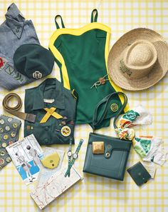 The Collector s Guide to Girl Scouts Memorabilia 67942b420150