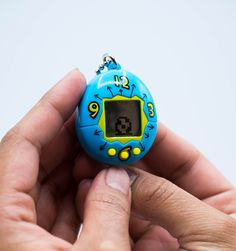 '90s kids hoping to relive their childhood can now do so in full glory with the return of everyone's favorite digital pet, Tamagotchi.